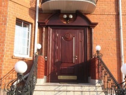 Критерии надежности стальной двери