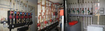 Оптимизация системы отопления