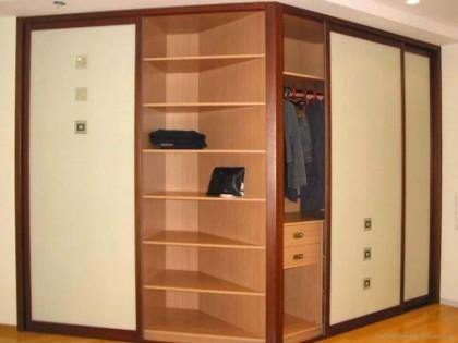Какой шкаф-купе выбрать