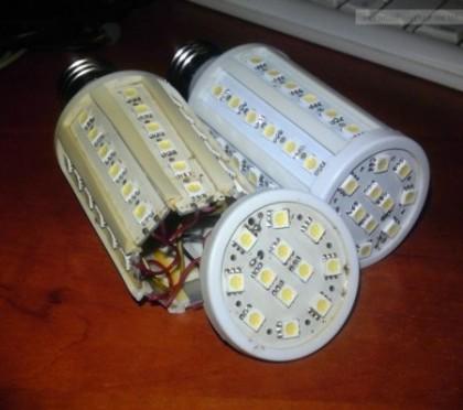 Вся правда о светодиодных лампах