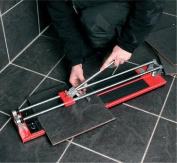 Как обрезать керамическую плитку?