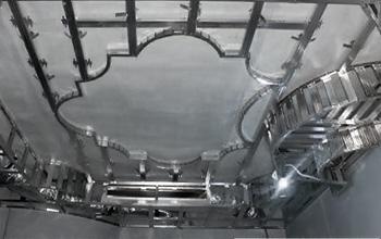 Ошибки при устройстве подвесных потолков из ГКЛ