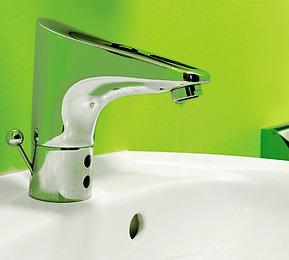 Водосберегающие технологии