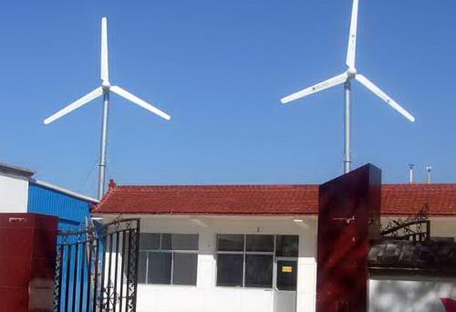 Ветрогенераторы для дома