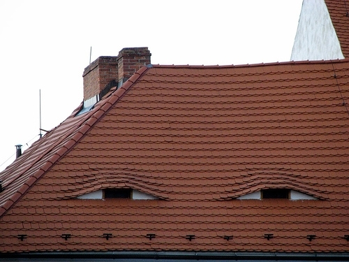 Крыша: 10 главных ошибок