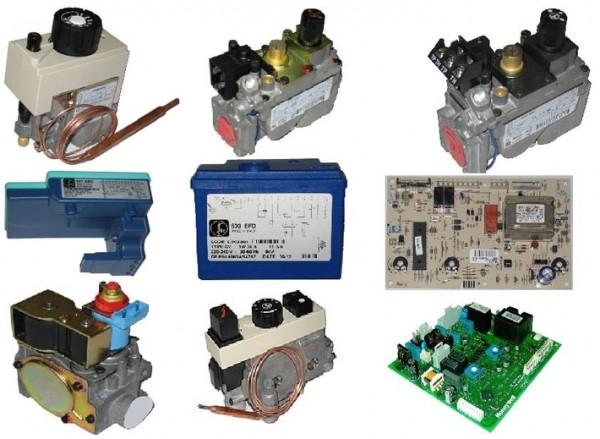 Возможности автоматики для газовых котлов