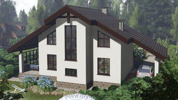 Как построить дом в кризис