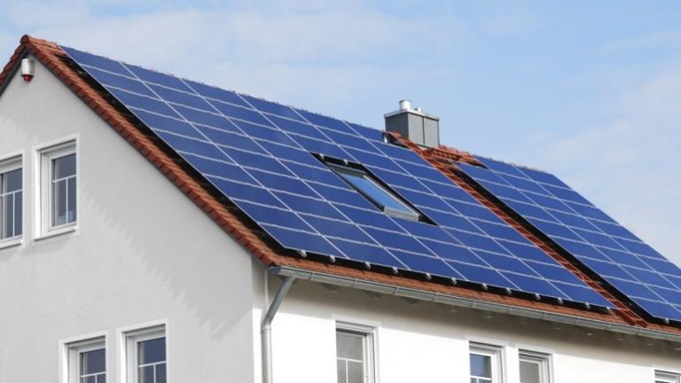 Новые технологии для солнечной крыши