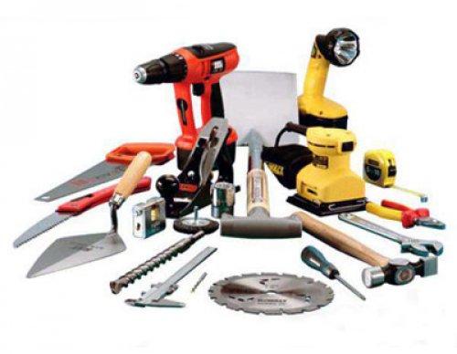 Как выбрать ручной инструмент