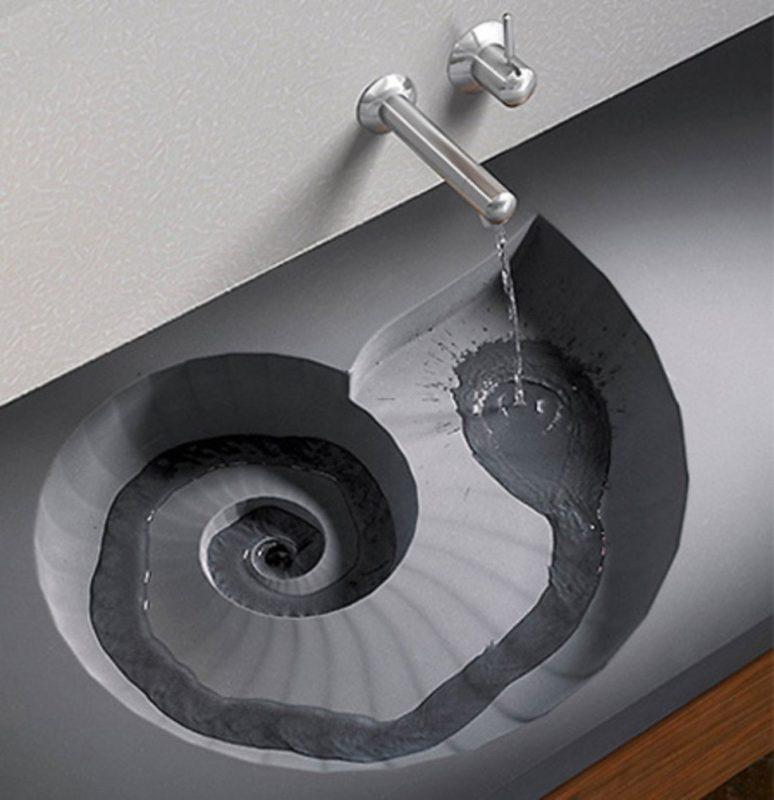 Как выбрать раковину для ванной комнаты?