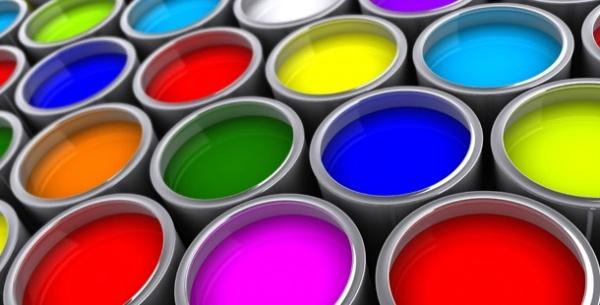 Краски для внутренних работ без запаха