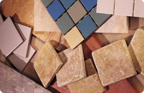 Формы и размеры керамической плитки. Какую лучше использовать?