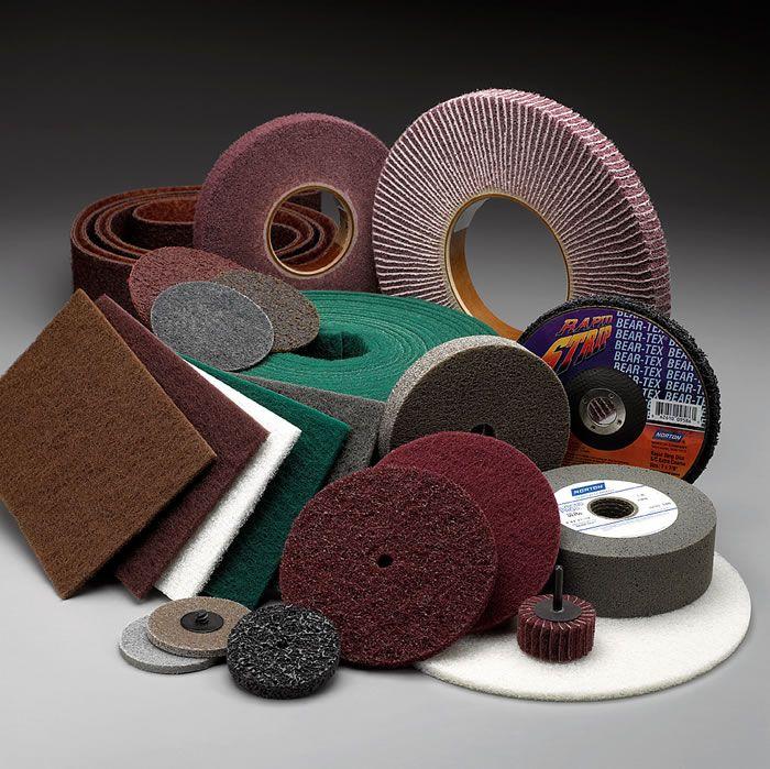Абразивные материалы для шлифования древесины