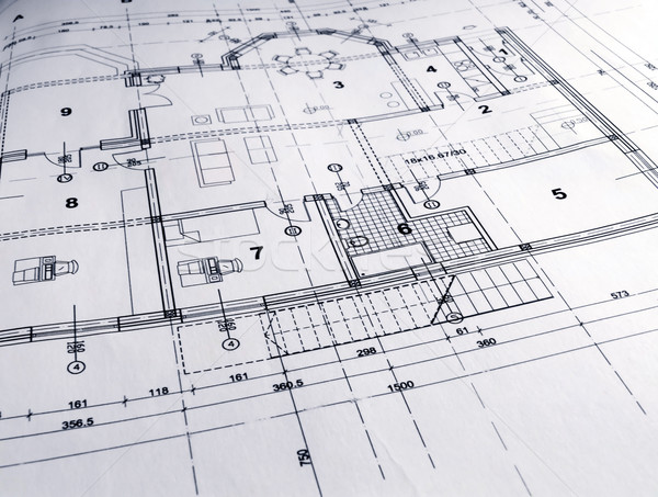План в архитектуре