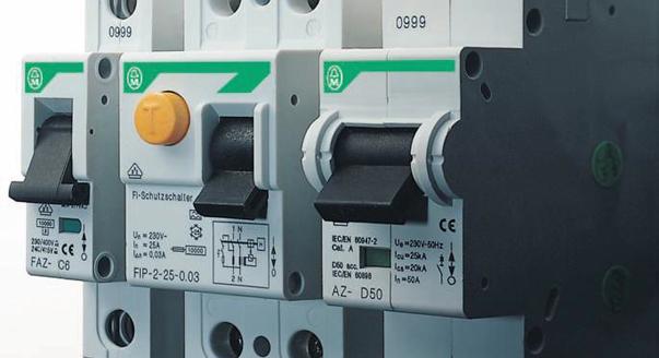 Выбор устройств защиты электрической сети
