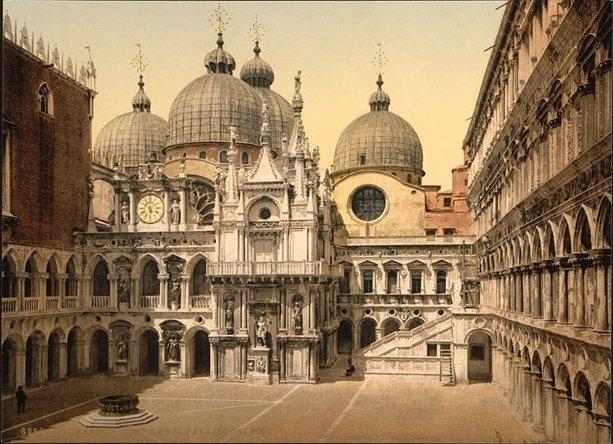 Архитектура эпохи возрождения (ренессанса)