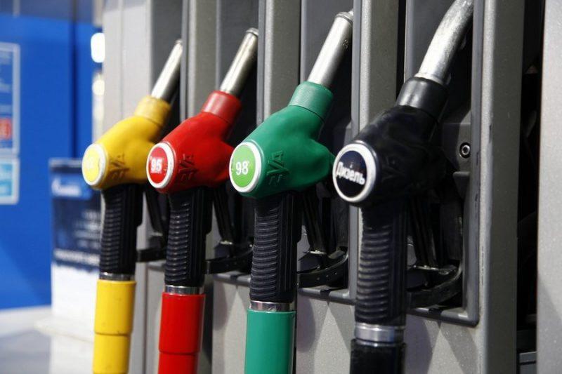 Какой бензин для лучше