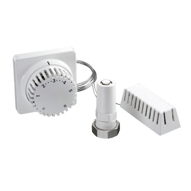 Термоголовка с дистанционной настройкой Oventrop Uni FH