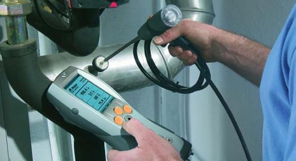Датчики газоиспользующего оборудования