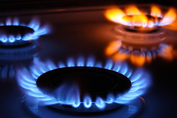 Полное и неполное сгорание газа