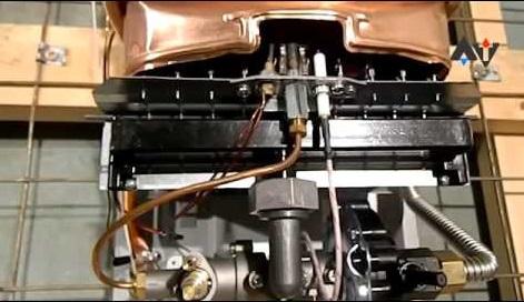 Газовая колонка NEVA 4011