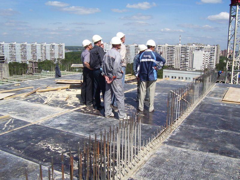 Строительный надзор – что это?