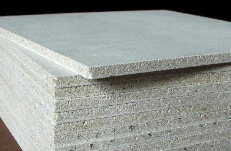 Стекломагниевый лист (СМЛ): свойства, состав и применение