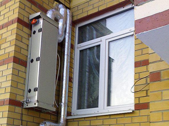 Кондиционер с приточной вентиляцией: прихоть или необходимость?