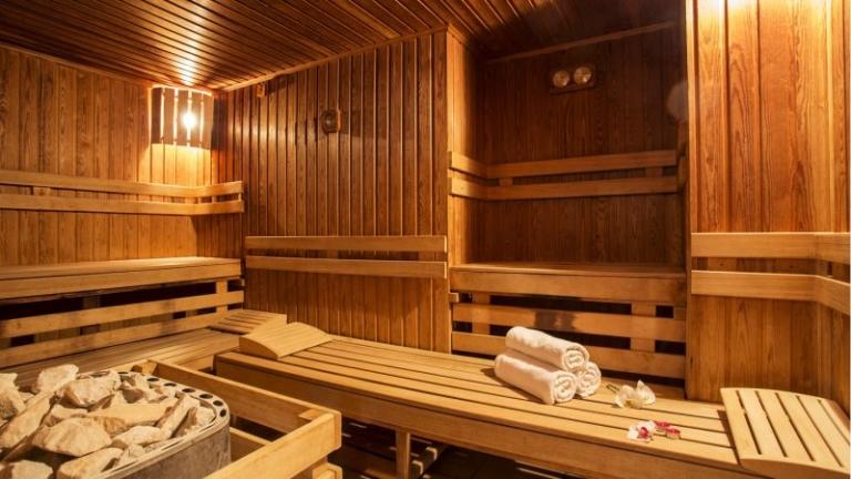 Особенности проектирования финской бани