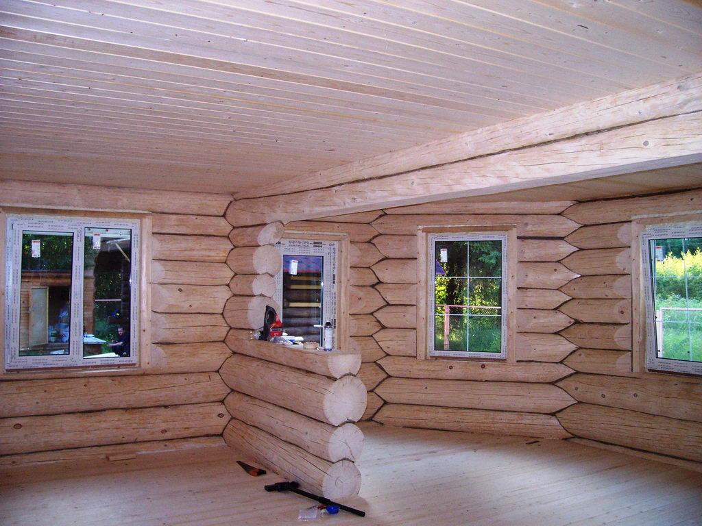 Жить в деревянном доме хорошо или плохо?