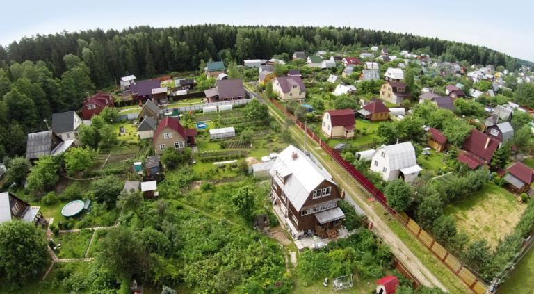 Можно ли распределить налог на земли общего пользования между садоводами?