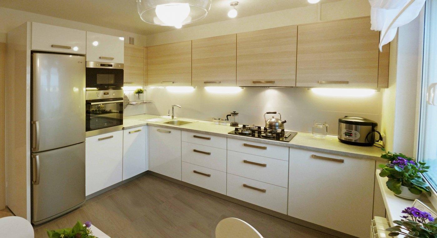 Эргономика кухни. Планируем кухонное пространство