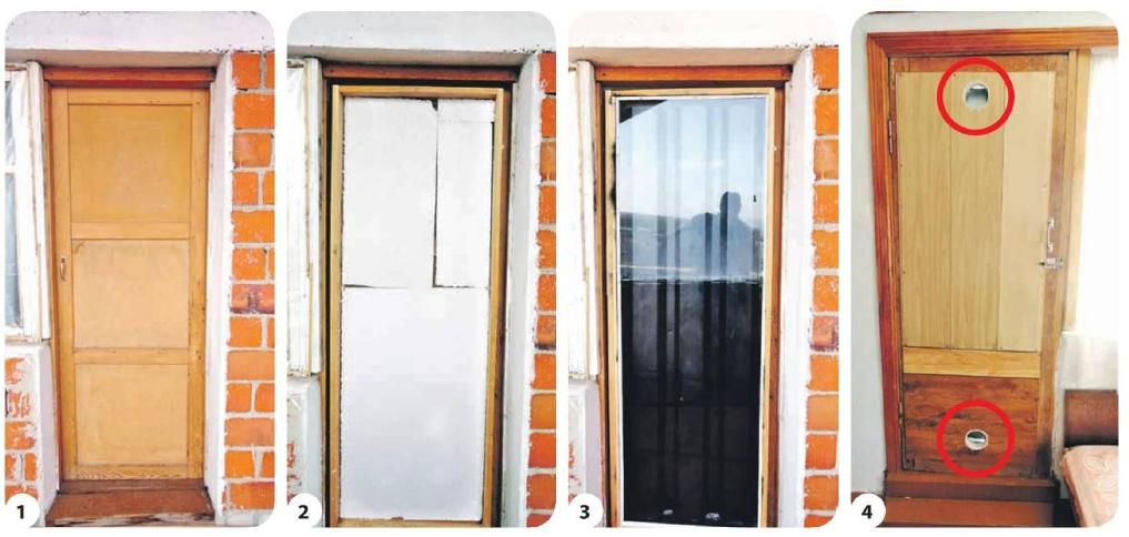Солнечный конвектор: круговорот теплого воздуха в доме