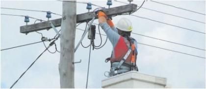 Как подключить к электричеству частный дом