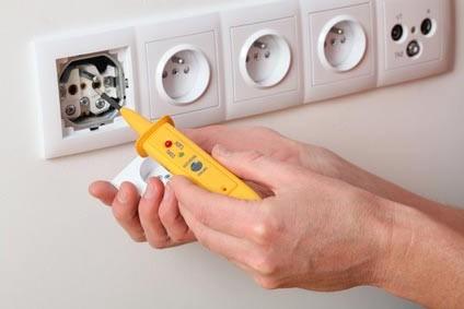Ревизия электрической проводки в квартире