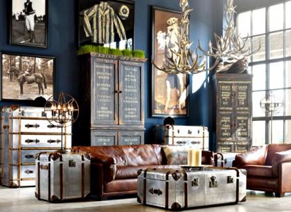 Как купить мебель за рубежом?