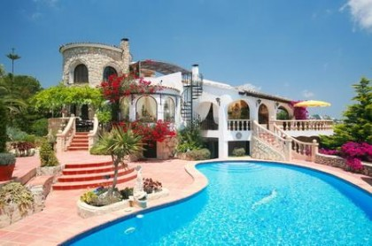 Покупка и продажа зарубежных объектов недвижимости
