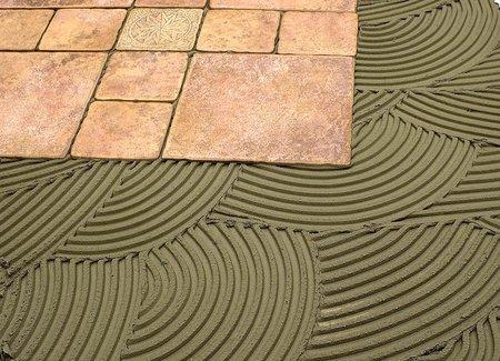 Клеи для керамической плитки