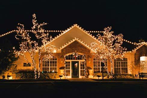 Аренда дома на новогодние праздники
