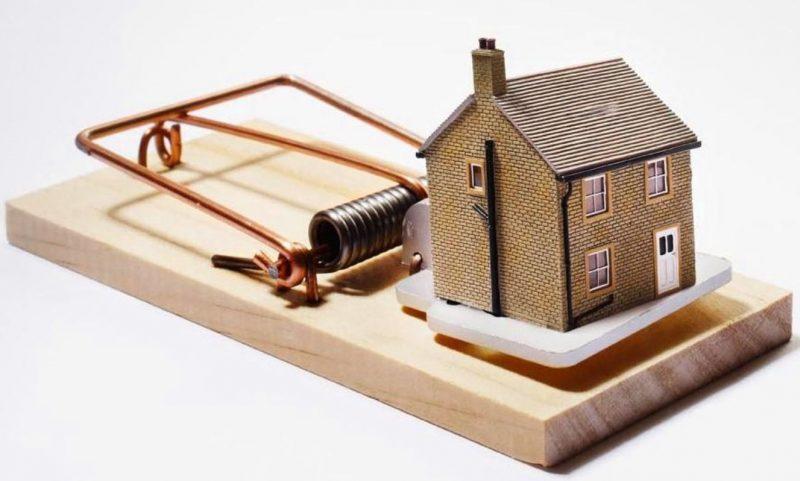 Опасные сделки или какие квартиры не стоит покупать