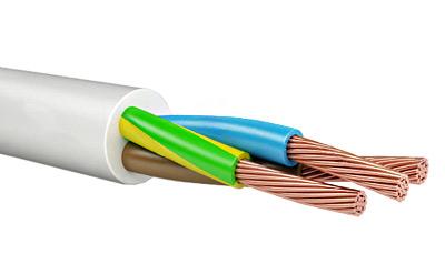 Как выбрать электропроводку: виды электропроводки их достоинства и недостатки