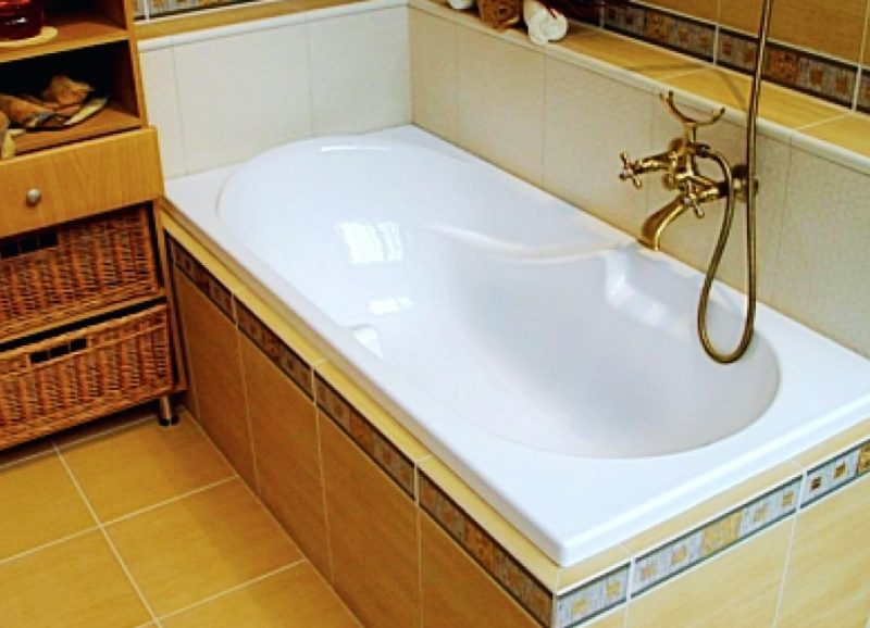 Как выбрать производителя акриловых ванн?