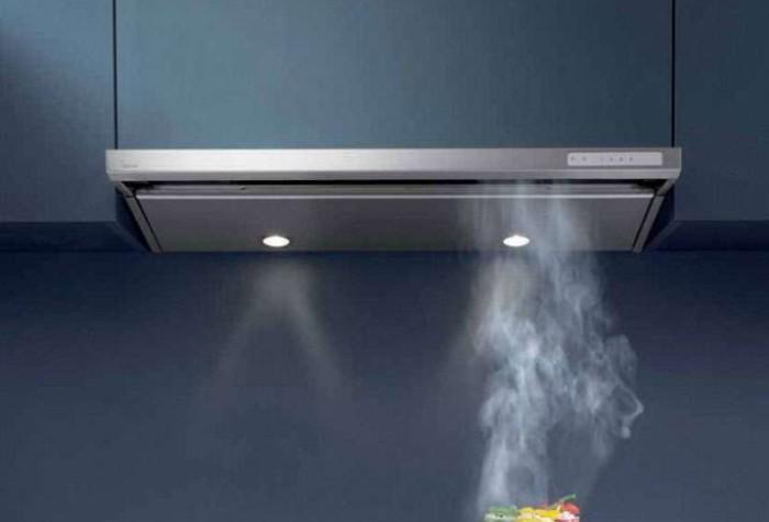 Кухонные вытяжки без воздуховода