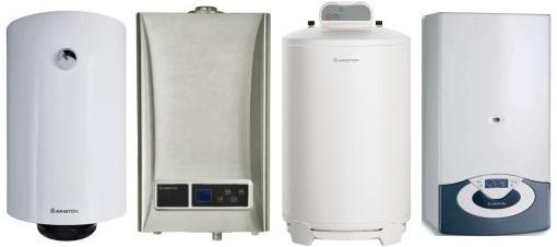 Бойлеры и водонагреватели Ariston: преимущества, параметры выбора, особенности