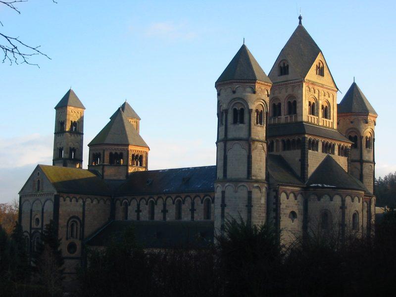 Романская архитектура