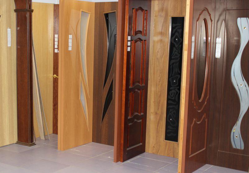 Что учитывать при выборе межкомнатной двери