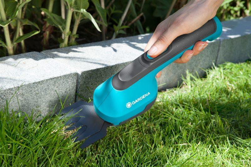 Аккумуляторные садовые ножницы: устройство, применение и выбор инструмента