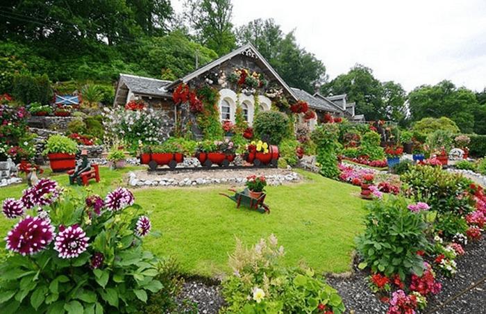 Основные моменты проекта закона о садоводстве
