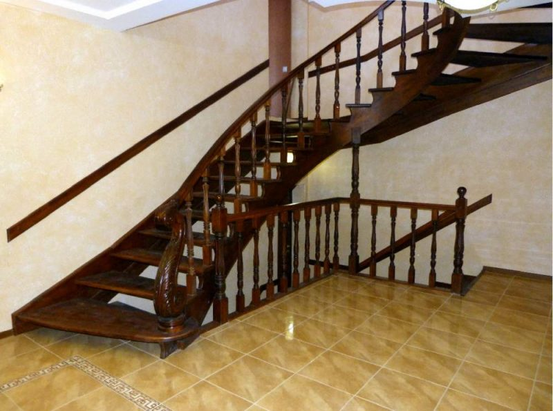 Виды и конструкции лестниц. Как выбрать подходящую?