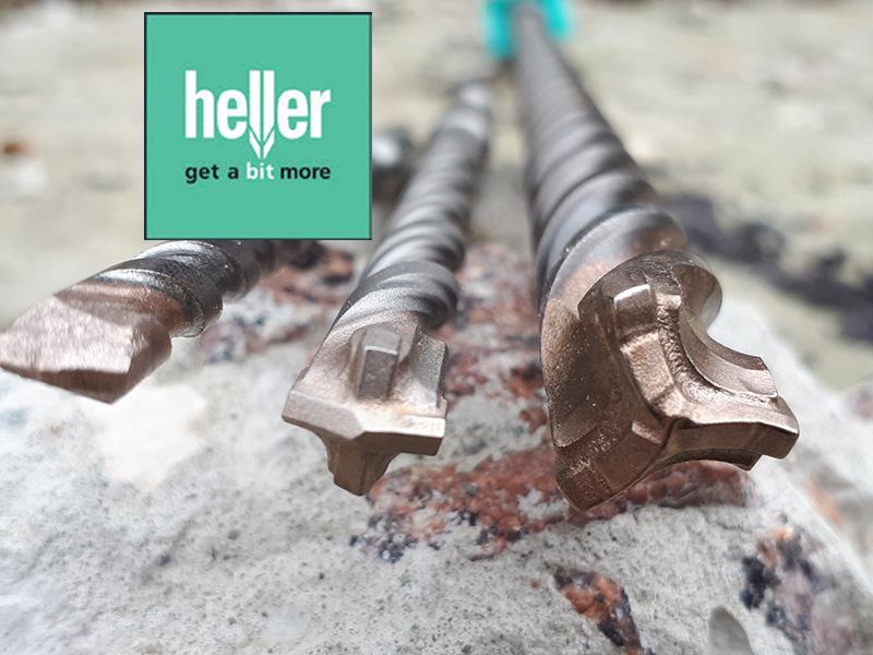 Оснастка для инструмента Heller